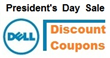 Dell Presidents' Day Sale - Save Up To 44% Off