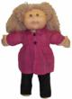 Cabbage Patch Kid Doll Clothes
