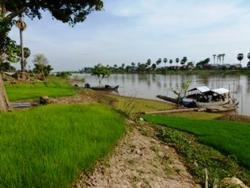 Kampong Chhnang Province, Cambodia