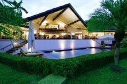 Eco-Friendly Vacation Rental in Manuel Antonio