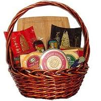 Specialty Cheese Baskets | Cheese Gifts