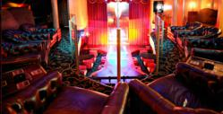 Hollywood Showgirls a Nightclub with a Difference