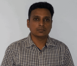 Photo of Ranga Tiruman, Managing Director, SharePoint Frontier