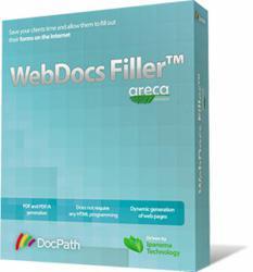 WebDocs Filler