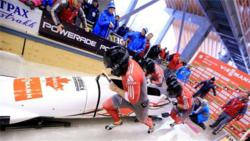 Bobsleigh and Skeleton World Cup Final Successfully Hosted By Sochi 2014