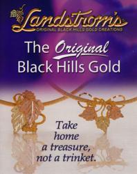 Landstroms Black Hills Gold