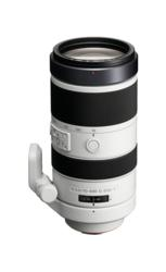 Sony 70-400mm F4-5.6 G2 Super Telephoto Zoom lens