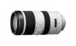 Sony 70-400mm F4-5.6 G2  Telephoto Zoom Lens