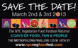 NYC Veg Food Festival