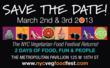 NYC Veg Food Festival
