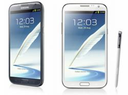Samsung Galaxy Note 2 GT N7100 pictures-images