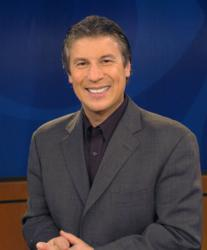 "Tony Tantillo, CBS's ""Fresh Grocer"", will be the 18th Annual Auction for Excellence's, An Epicurean Event's Celebrity Auctioneer"
