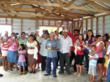 Residents of LaGracia
