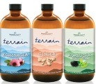 Terrain Herbals by Beyond Organic