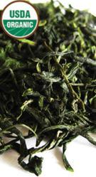 Mao Jian Jade Tips - organic green tea