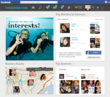 Interest matching - find new matches quickly and easily by shared interests.