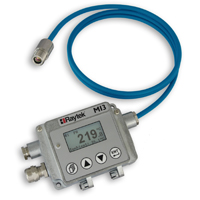 Raytek MI3 Series Non-Contact Infrared Temperature Sensor