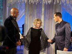 Joan Rivers, Universal Life Church Minister