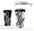 Stripes vertiGOmug collection
