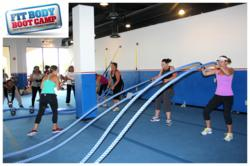 Chino hills boot camp brea boot camp
