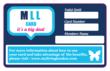 MLL Card
