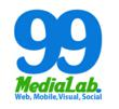 99MediaLab Signs Up its 100th Client