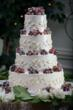 This Season's Brides Find Yummy New Alternatives to Traditional Wedding Cakes, says Wedding.com