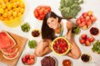 Rawfood Vegan Trendsetter Kristina Carrillo-Bucaram