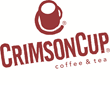 Crimson Cup Coffee & Tea logo
