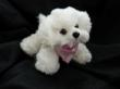 Bella Plush dog