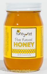 huajillo honey
