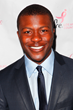 Actor Edwin Hodge (NCIS: RED) poses at the Date for the Cure Gala To Benefit Susan G. Komen LA County on February 16, 2013 in Universal City, California.