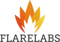 Flare Labs Logo