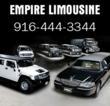Empire Limousine Service Launches New Website