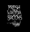 Freshwadda Brooks