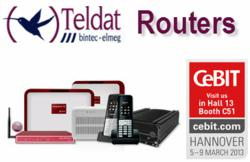 Teldat Telecommuncations and Routers