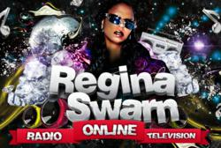Regina Swarn World Media Motion Pictures & Entertainment