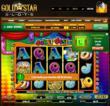 Gold Star Slots social casino game on Facebook