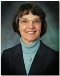 Barbara Fuller, Director of Audit Services