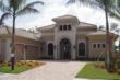 Muirfield II furnished model in Mahogany Bend at Fiddler's Creek, Naples, Florida