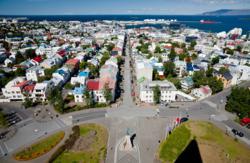 Reykjavik Accommodation