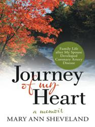 Journey of My Heart by Mary Ann Sheveland
