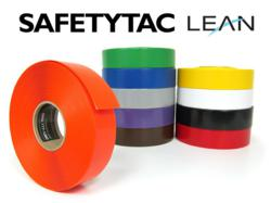 SafetyTac Lean Floor Tape