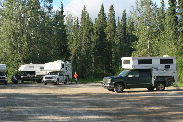 Truck Camper Magazine Announces Alaska Week