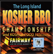 LI Kosher BBQ Championship and Kosher Food Festival