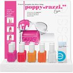 Essie Poppy Razzi Collection