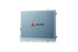 ADLINK's SP-1061 10.4 inch 4:3 TFT-LCD Display with TI AM3715 Sitara Cortex A8 Processor