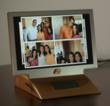 Shobii™ Smart Photo Frame, 10-in model