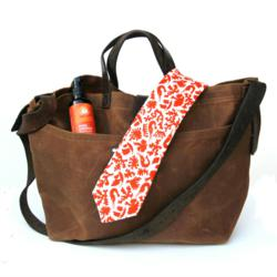 Organic wellness products, eco-friendly American made bags and totes and vintage one-of-a-kind neckties.