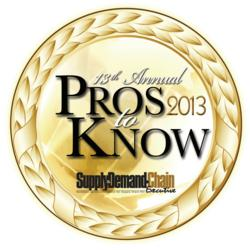 2013 Pros to Know